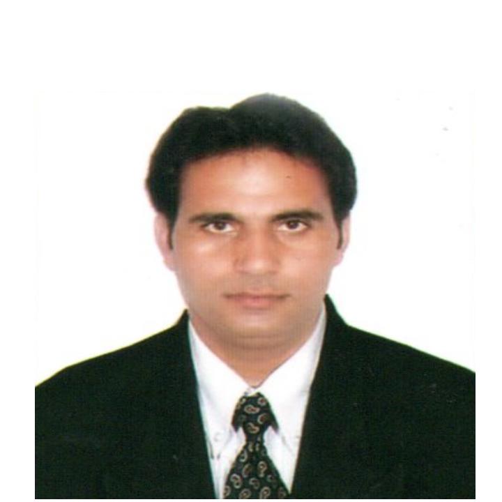 Syed Rasekh Andrabi